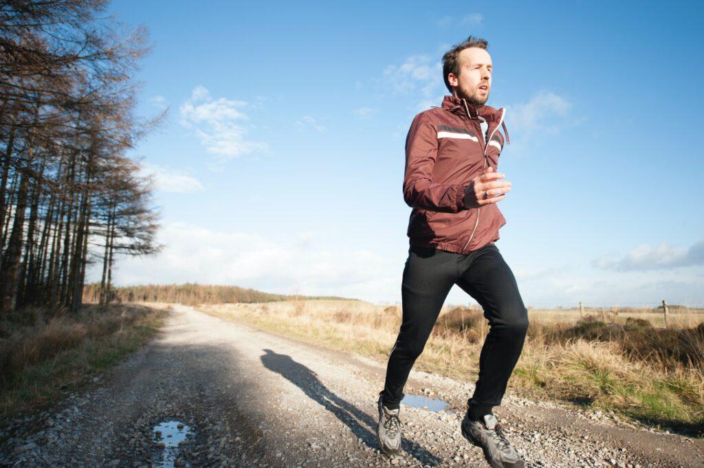 Løbetræning - fitness og sport